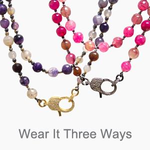 Wear It Three Ways