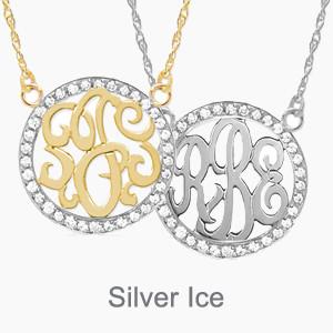 Siver Ice