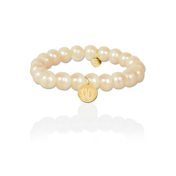 Gemstone Arm Candy Bracelet