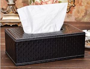 Full Tissue Box with Hidden Spy Camera