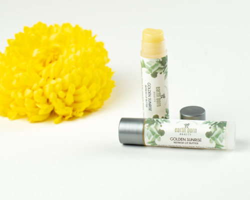 Golden Sunrise Refresh Lip Butter