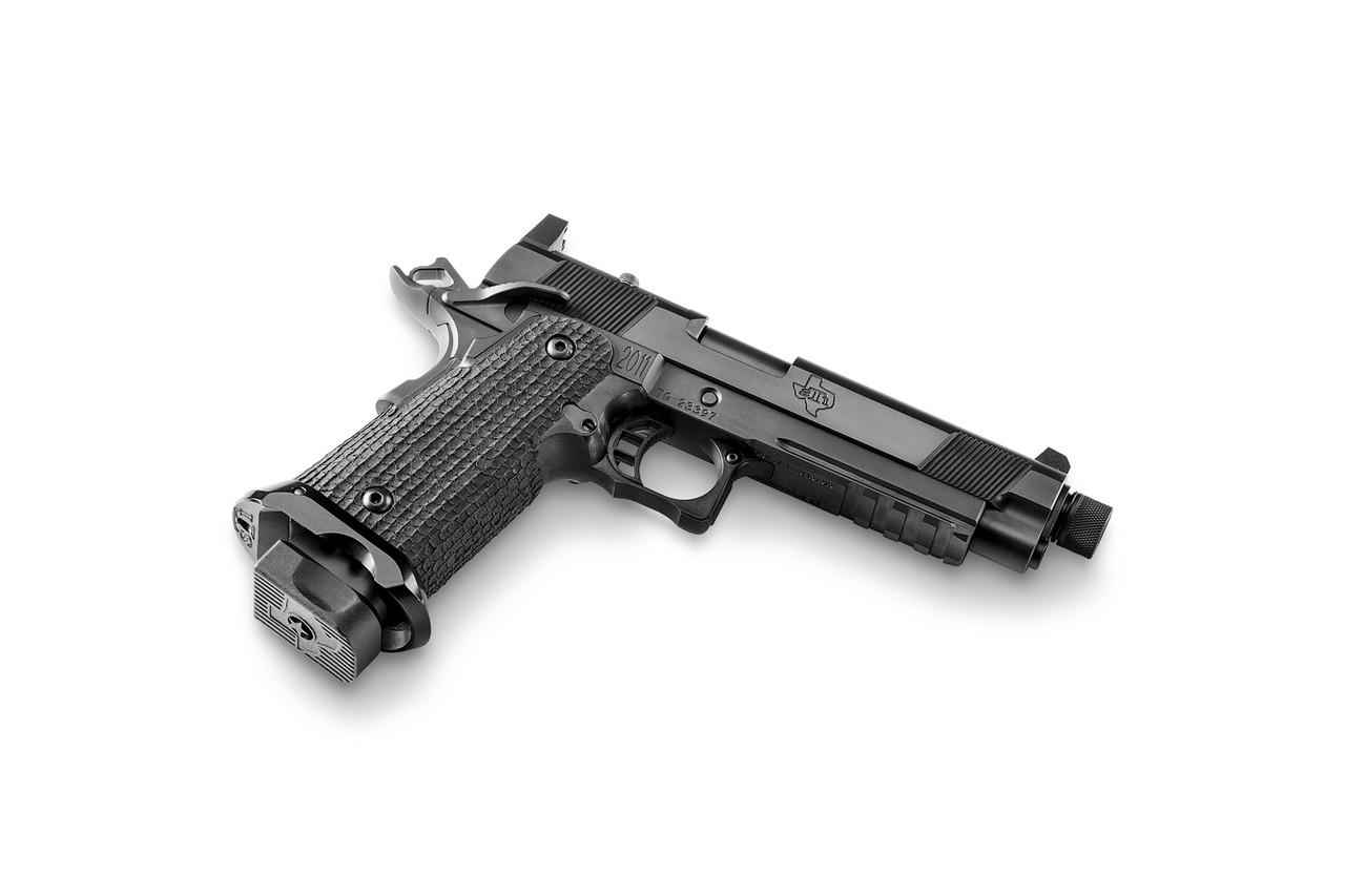 STI H.O.S.T. Tactical 2011 9mm - Bauer Precision