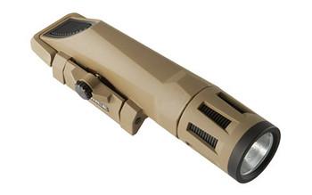 Inforce WMLX White/IR - Gen2  700 Lumen / 400mW Infrared - FDE