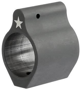 BCM Low Profile Gas Block 750