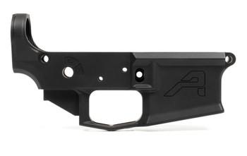 Aero Precision M4E1 Stripped Lower Receiver - Anodized Black