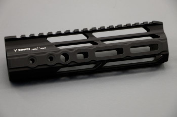 2099 ULTRA-LIGHT M-LOK HANDGUARD AR-15