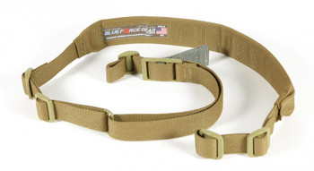 Blue Force Gear (VCAS) Vickers Combat Applications Sling - Padded