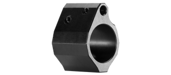 Seekins Precision Low Profile Adjustable Gas Block.750 Dia