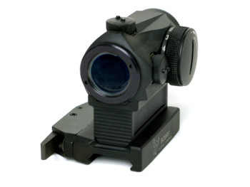 Bobro Aimpoint Micro T1 Mount Absolute Co-Witness
