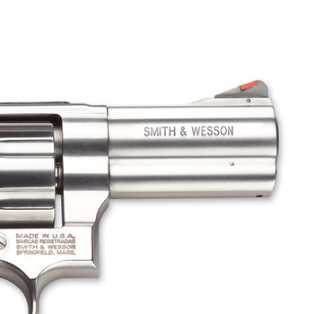 "Smith & Wesson 686+ 3"" Distinguished Comat Magnum Talo Special Edition (150713)"