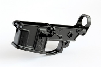 2A Armament Balios-Lite Lower Receiver