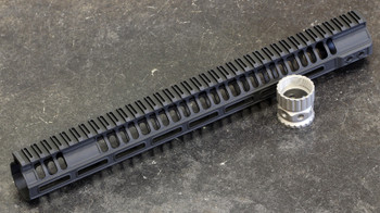 "2A Armament 15"" BL Rail M-LOK"