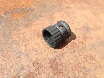 2A Armament Aluminum Barrel Nut