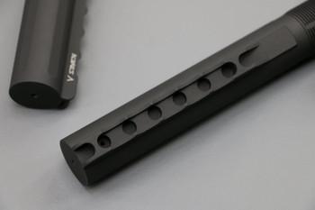 V Seven AR-15 Carbine Buffer Tube 6 Position