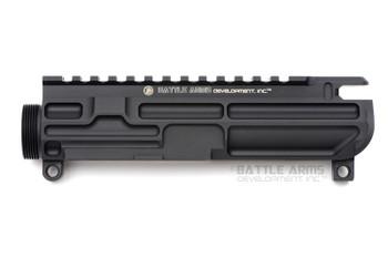 Battle Arms Development Lightweight Billet Upper Receiver
