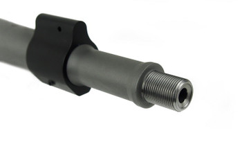 "Ballistic Advantage 7.5"" .223 Wylde BA Hanson Stainless Steel Pistol Length AR 15 Barrel w/ Lo Pro, Premium Series"