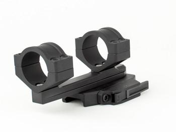 Bobro Precision Optic Mount, Close Ring Gab, 30mm Rings