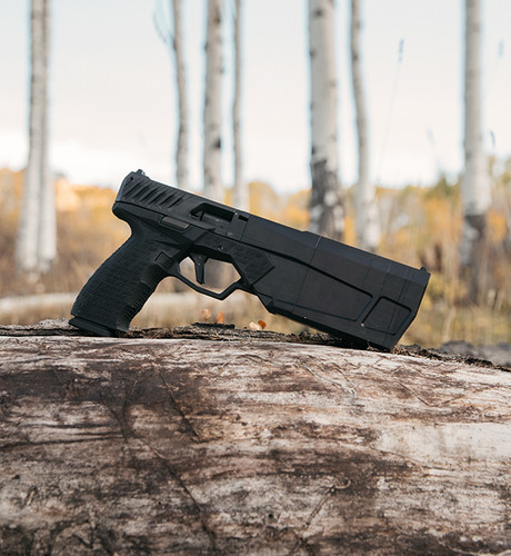 SilencerCo Maxim 9 Suppressed Pistol 9mm