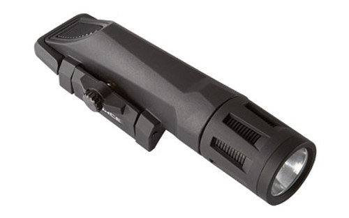 Inforce WMLX White/IR - Gen2  700 Lumen / 400mW Infrared - Black