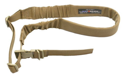 Blue Force Gear UDC Padded Bungee Sling (QD Attachment)