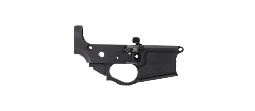 Seekins Precision SBA15 Billet Lower