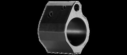 Seekins Precision Low Profile Adjustable Gas Block.750 Dia