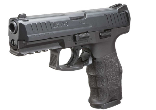 H&K VP9 9mm LE Model w/ Night Sights - 3 Mags