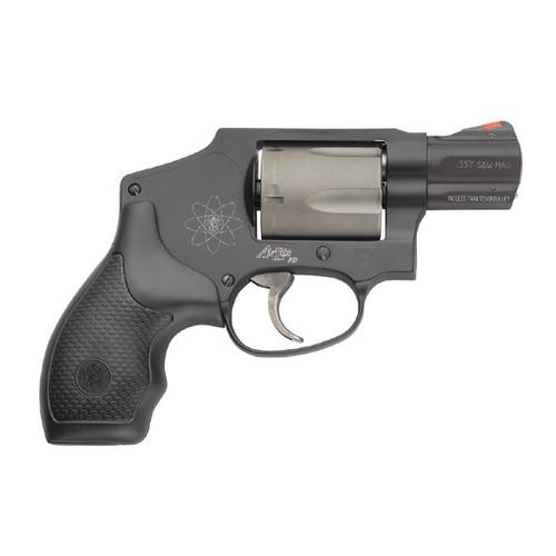 Smith & Wesson 340PD AirLite 357 Scandium Frame Titanium Cylinder NIL