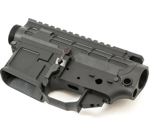 San Tan Tactical STT-15 PILLAR Billet Receiver Combo