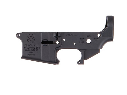 Novekse AR15 Gen 1 Lower Receiver