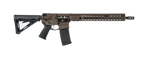 "Barrett REC7 Gen II DI 5.56 16"" Multi Roll Brown"