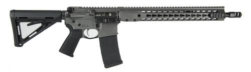 "Barrett REC7 Gen II DI 5.56 16"" Tungsten Grey"