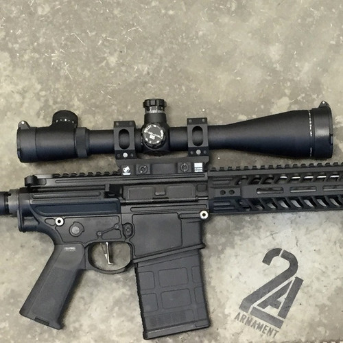 2A Armament .308 XLR-18 Slant Cut