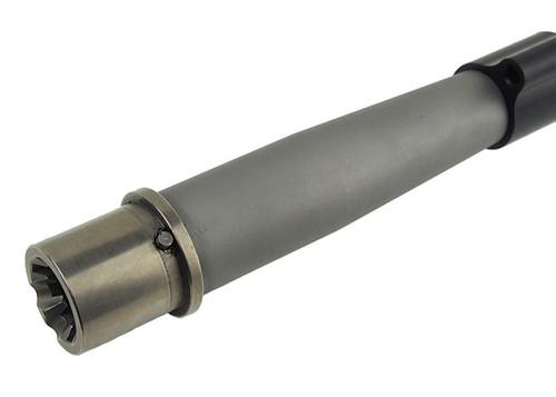 "Ballistic Advantage 10.3"" .300 Blackout BA Hanson Pistol Length AR 15 Barrel w/ Lo Pro, Premium Series"