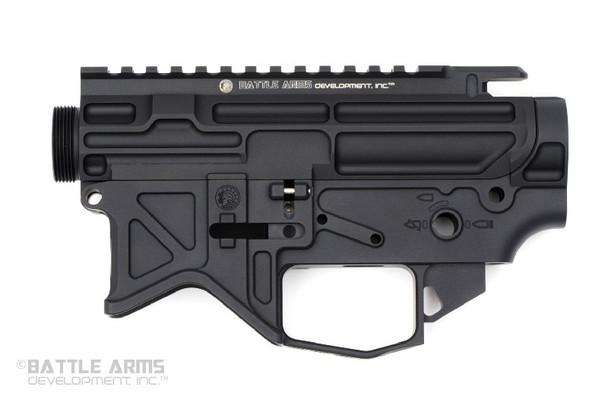 Battle Arms Development  BAD556-LW Lightweight 7075-T6 Billet Receiver Set