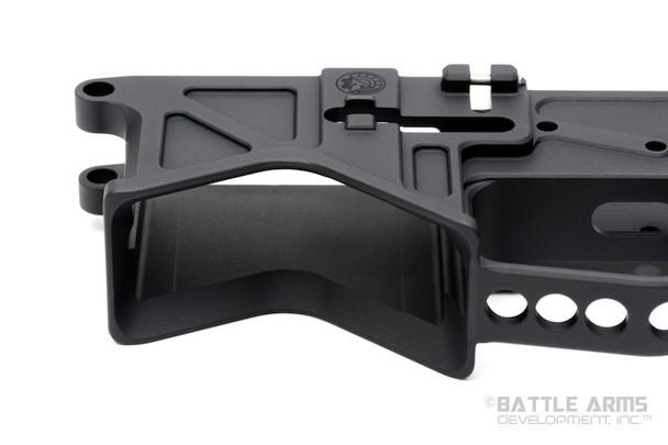 Battle Arms Bad556-LW Lightweight 7075-T6 Billet Lower Receiver