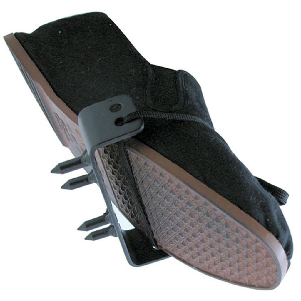 Ninja Foot Claw