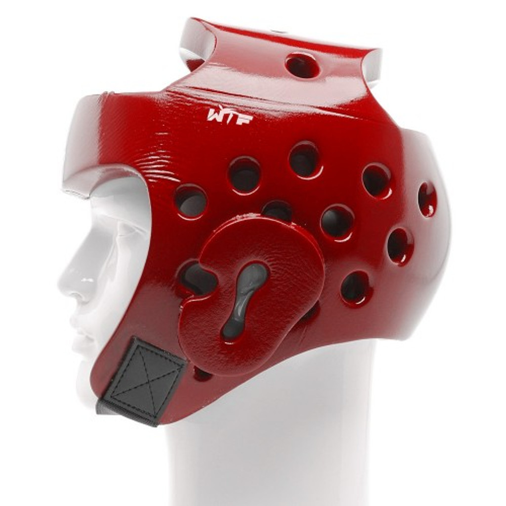 Adidas WTF Headgear Red