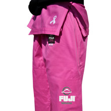 Fuji All Around Womens Gi - Pink
