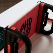 Break Board Holder - MA Toolz Bolder X @ Zenjo Martial Arts Supplies