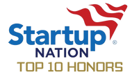​Scratch n All Wins Earns Top 10 Honors in StartupNation's Home-Based 100 Competition