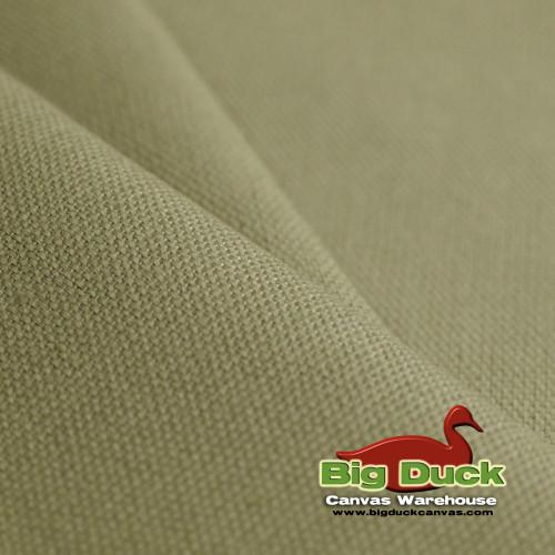 7oz Cotton Duck Cloth Khaki Wholesale Canvas