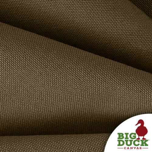 100% Cotton Canvas Duck Cloth 10oz Moss Green Wholesale