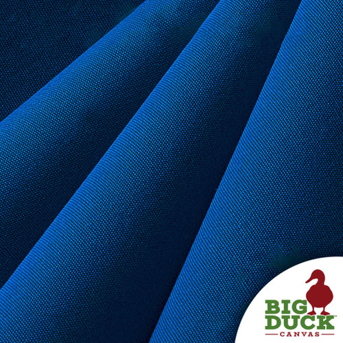 Solution Dyed Acrylic Fabric Outdura Blue-Marine UV Upholstery/Material Wholesale 8oz Rolls