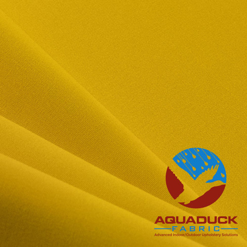 AquaDuck® Outdoor Furniture Fabric - Sunshine