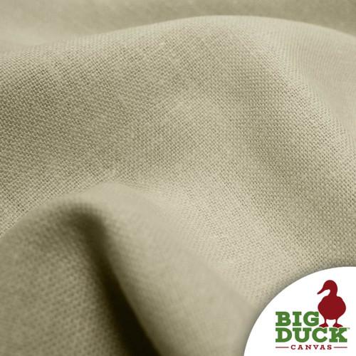 Linen Blend Designer Fabric Budget Priced 54in Rolls Cornsilk Beige