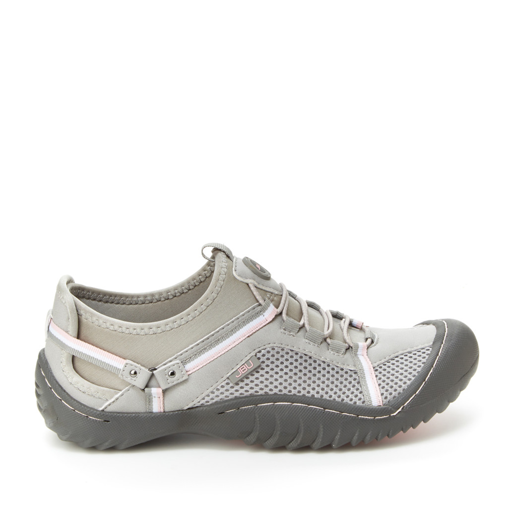 Light Grey/Petal
