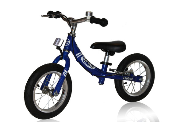 2016 KinderBike Laufrad Trainers.  Available in red, green, blue and yellow.  Choose desired color from the drop down box.