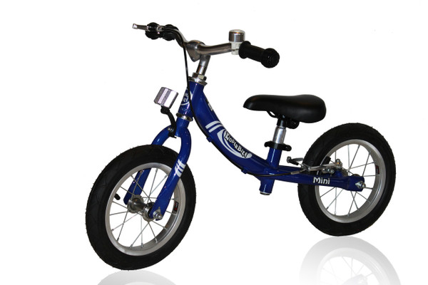 2016 KinderBike Mini Trainers.  Available in red, green, blue and pink.  Choose desired color from the drop down box.