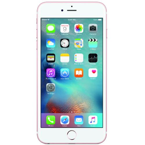 iPhone 6s Plus 128 GB | Rose Gold
